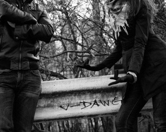 Vicki & Jon