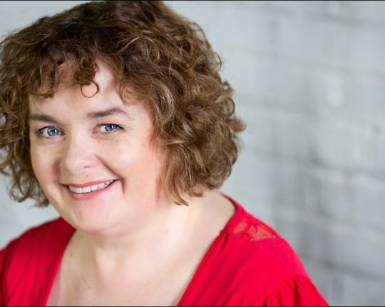 Susan Wesson
