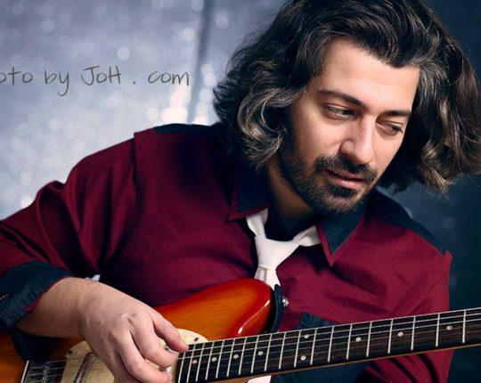 Danny's Music