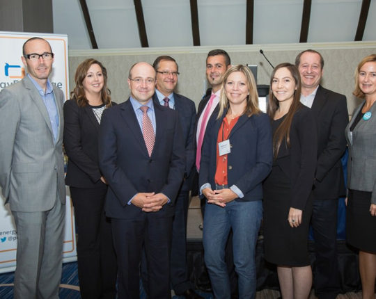 Energy Exchange Conference